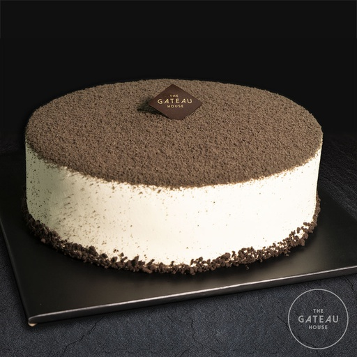 Cookies and Cream Gateau