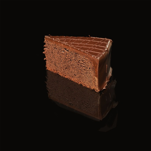 [SLI-004] Chocolate Mud Slice