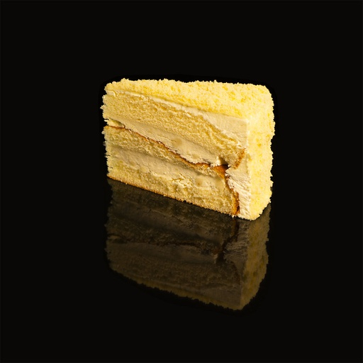 [SLI-010] Kumara Fresh Cream Slice