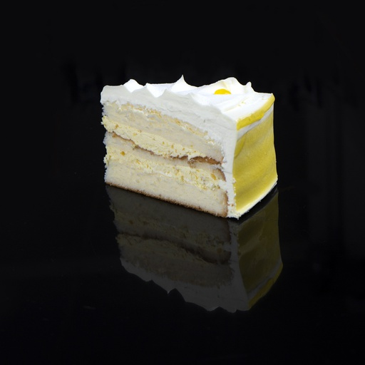 [SLI-011] Mango Fresh Cream Slice