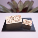 Chocolate Message Board