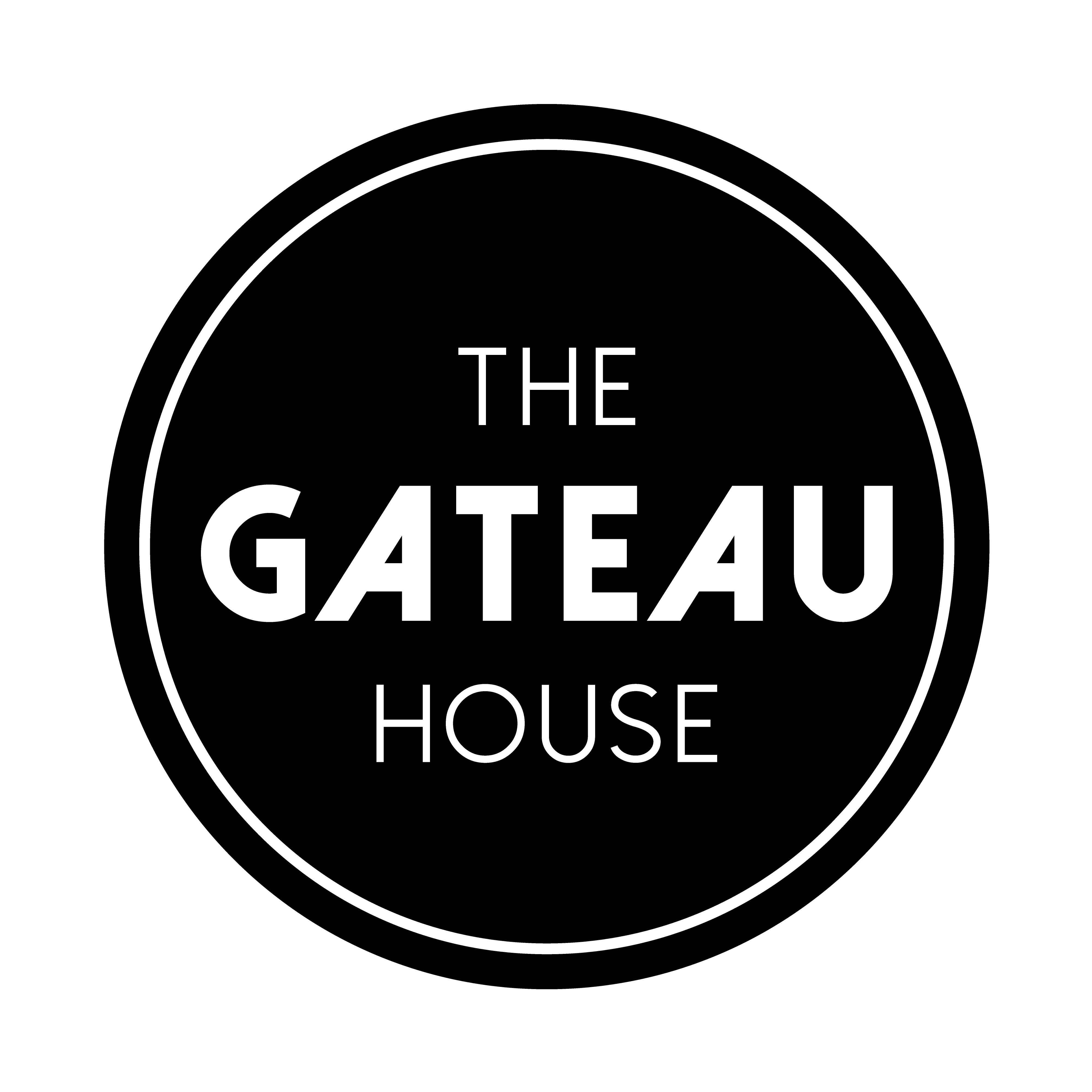 The Gateau House
